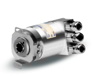 Niro Absolut No Shaft Encoder NAH 58 Profibus / CANopen<sup>®</sup> / Device Net
